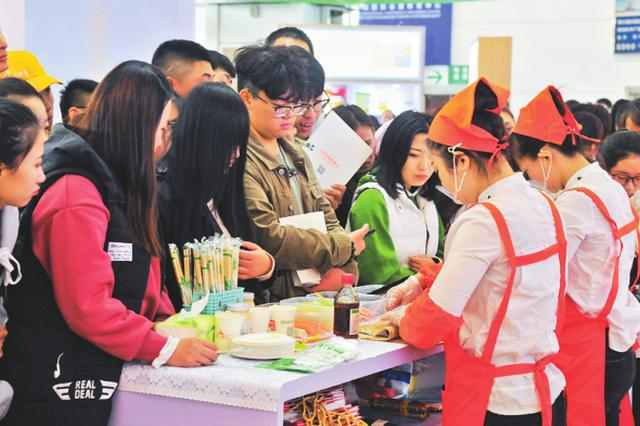 国内外专家盲样评审 大米节稻米品鉴品评活动拉开帷幕