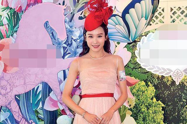 被指为换视后暂停婚事 TVB当红花旦这么回应
