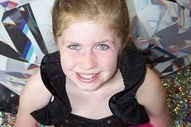 美国13岁女孩离奇失踪 事发前父母在家中被枪杀