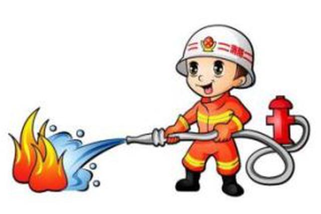 哈尔滨消防安全大检查百日会战深入推进