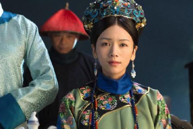 《如懿传》日本热播 霓虹人眼中的完美人妻竟是她