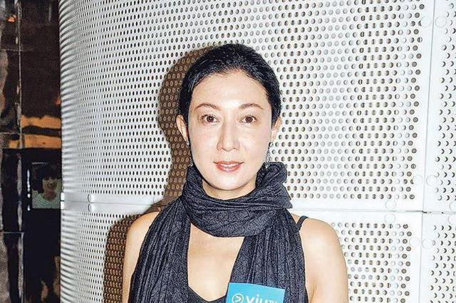 小龙女主动联系妈妈 吴绮莉:她是我最好的朋友