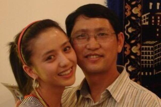 陈思诚喜提文荣奖最佳男主角 佟丽娅父亲发文祝贺