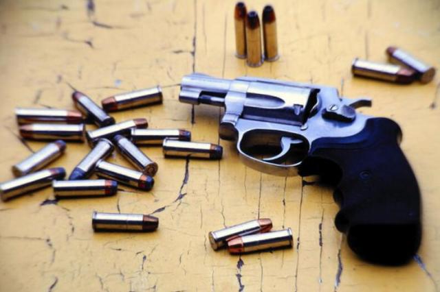 龙江各地法院公开宣判8起涉枪犯罪案10人获刑
