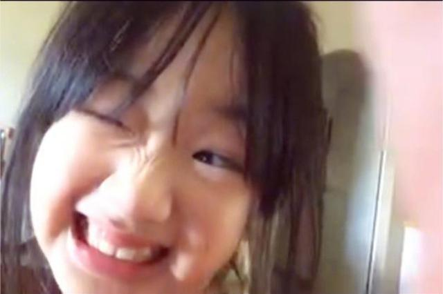 吴尊与NeiNei视频眨眼搞怪 Max扮成海盗帅气可爱