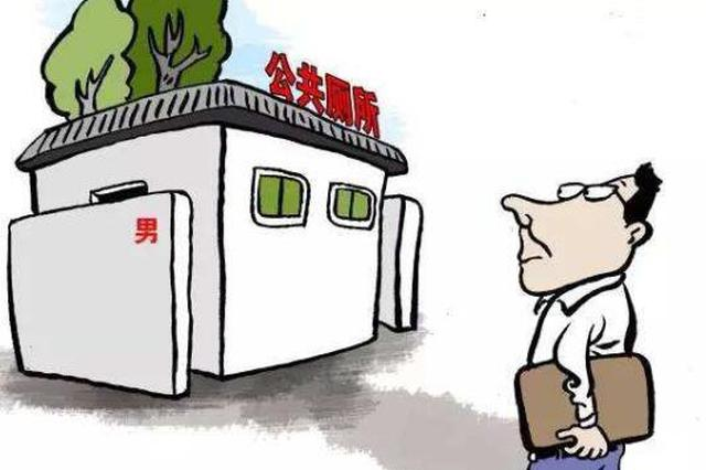 黑龙江冬季城市环境卫生管理更细化 公厕适当延时开放