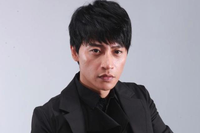陳志朋回應不尊重歌迷質疑:所有反應是正常舉動