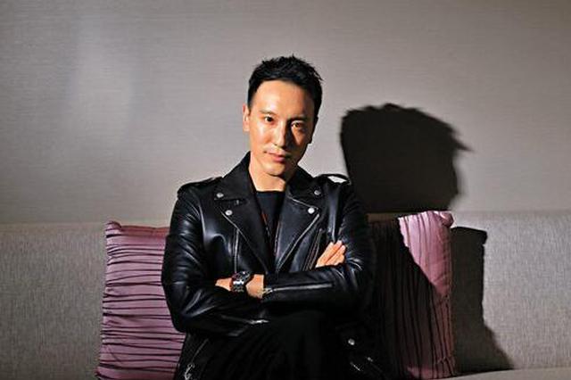 王陽明稱拍警匪片是一直的夢想 自認愛情大過天