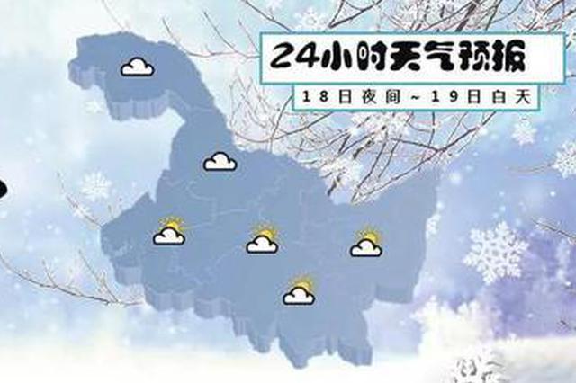 黑龙江本周天气预报:你不用看了 穿棉裤准没错