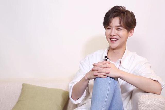 专访鹿晗(二):公布恋情前考虑过影响 但这是责任