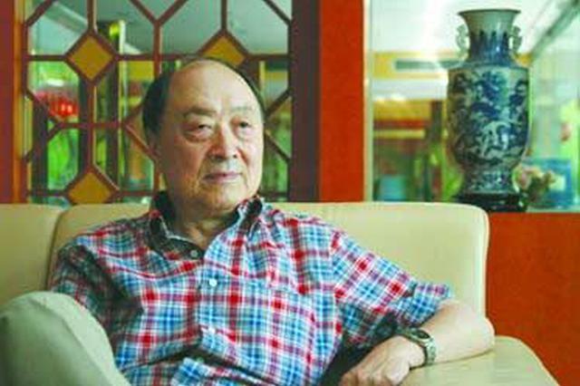 李冰冰发文悼念萧逸先生:愿您一路走好风骨不灭