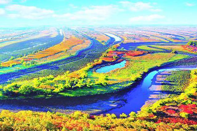 黑龙江省湿地保护多项政策和实践引领全国