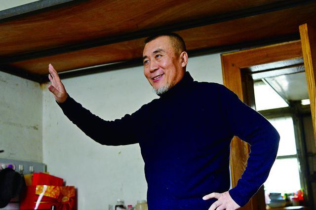 """肝癌晚期的冰城""""老文青""""王伟宏志愿捐献遗体"""