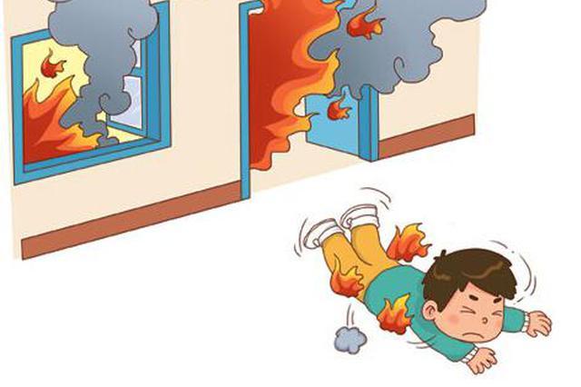 浦东一民居发生火灾:两名男子遇难 原因仍在调查