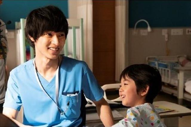 年仅十岁合作超多大牌 日本最年轻影帝诞生!