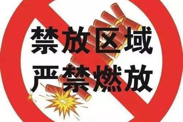 哈尔滨市严查占道、店外销售烟花爆竹 举报电话12319