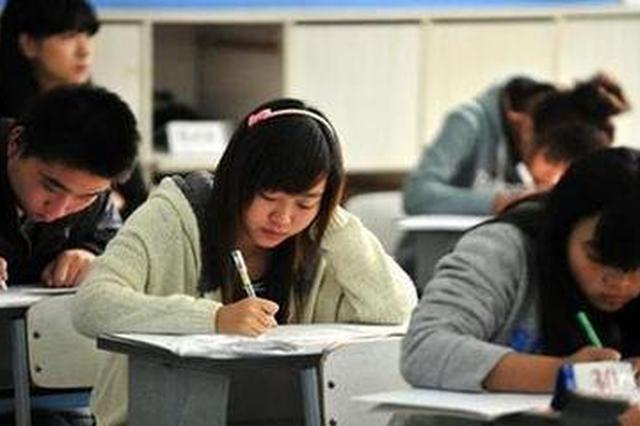 黑龙江成人本科申请学位外语考试24日起网上报名