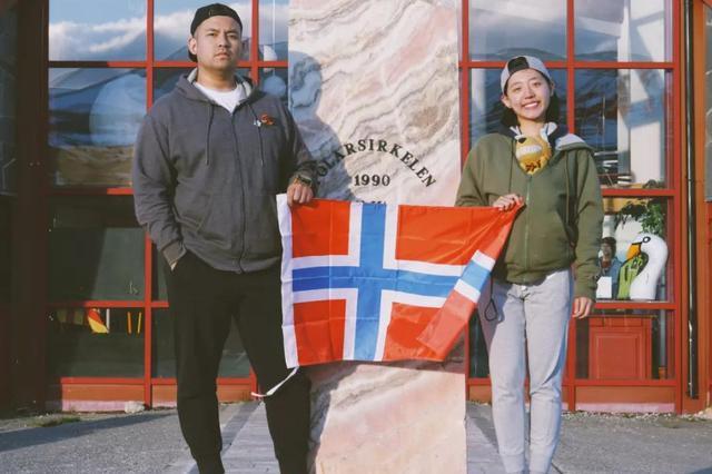 冰城情侣辞职卖房自驾环游44国 活出了自己想要的样子