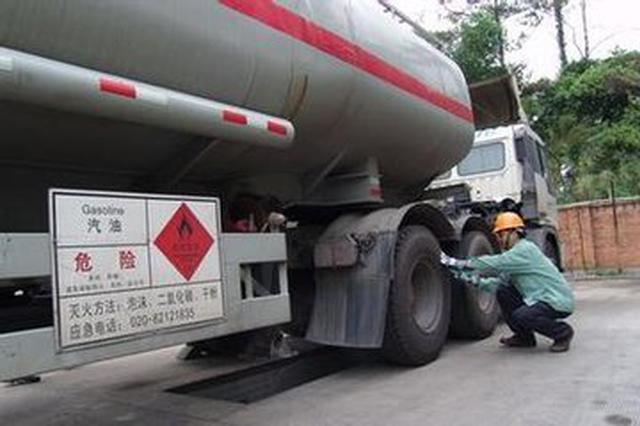 黑龙江省开展危险化学品安全生产风险排查