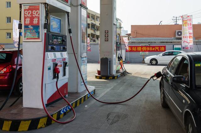 哈市14批次成品油抽检不合格 有没有你常去的加油站