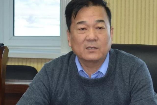 呼玛县公安局局长张典君接受纪律审查和监察调查