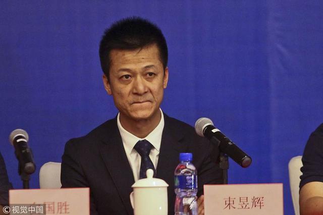 权健束昱辉被除名:被开除党籍后 遭天津工商联全面撤职