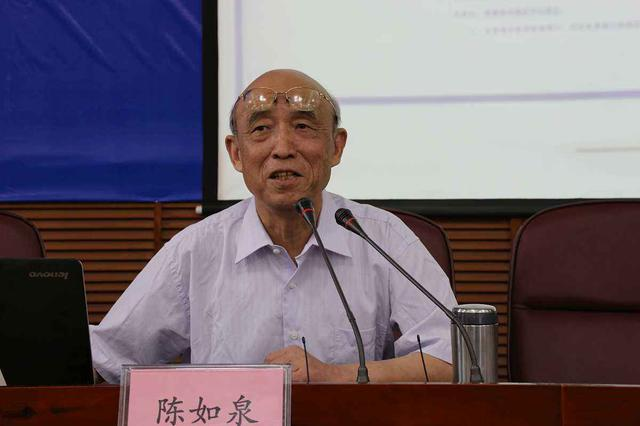 81岁湖北名医陈如泉逝世 今年已有多位名医离世