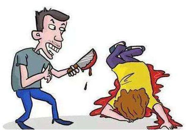 福州一男子因感情纠纷持刀伤害20人 其中1人死亡