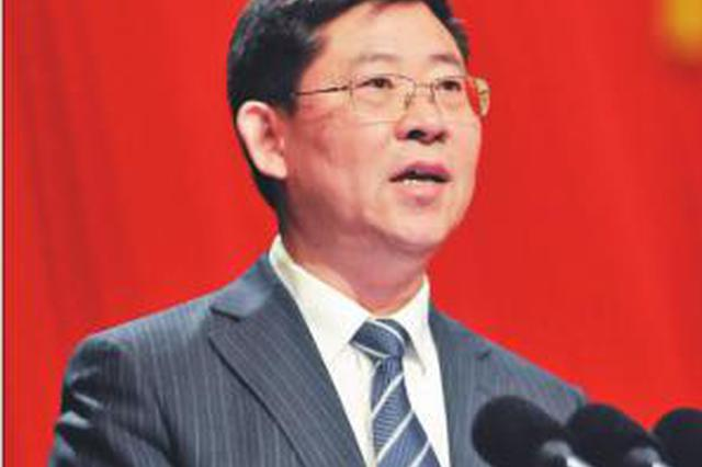 姜同河委员:关于我省高校毕业生流失现状分析及对策