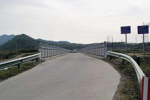 黑龙江省两年内将集中改造危桥2600座 存量降低50%以上