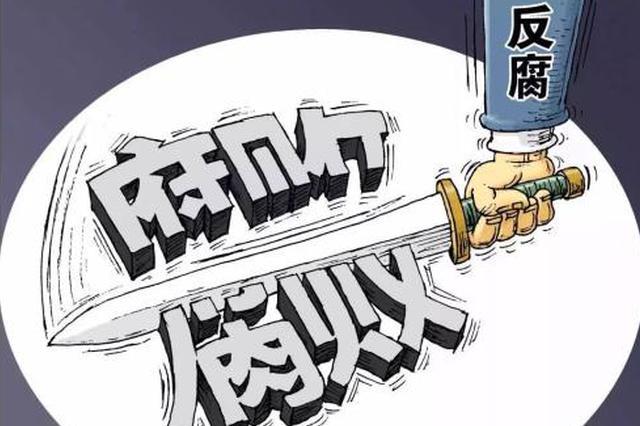 黑龙江全省纪检监察机关发挥制度优势精准惩治腐败