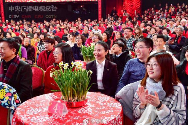 春晚彩排曝光 网传的刘德华陈佩斯赵本山都没来