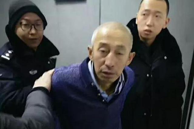 快报!东宁市1·31爆炸案成功告破 嫌疑人凌晨落网