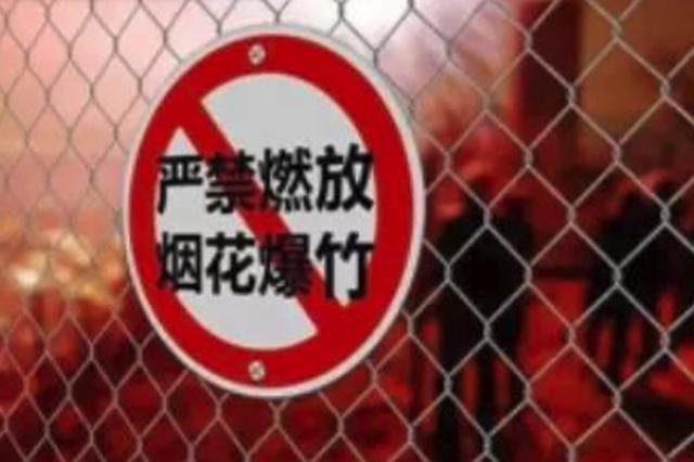 黑龙江发通知:重污染天气一律禁?#20339;?#33457;爆竹