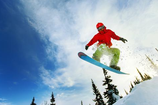 黑龙江省消协发5大提示 滑雪族记好这些才能更安全放心