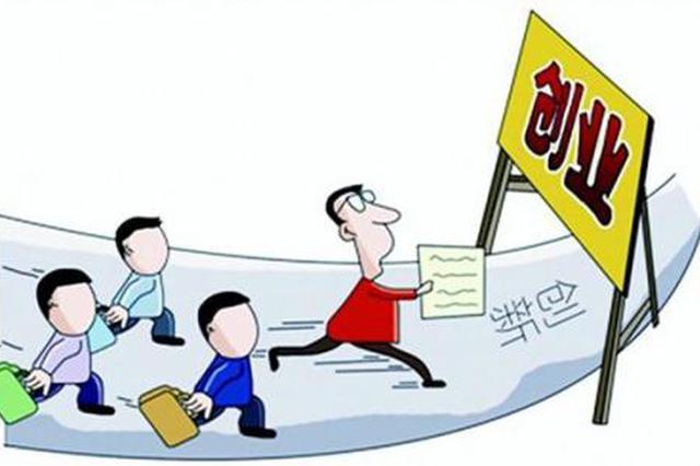 """累计投入10亿元 黑龙江迎来创业""""黄金时代"""""""