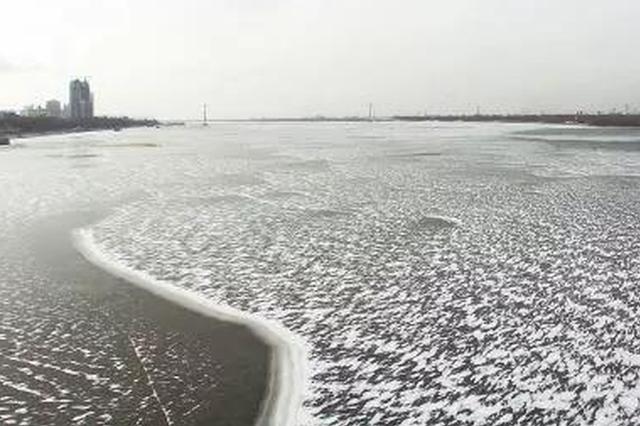 快把冻货放冰箱!哈尔滨未来5天持续升温 还有更罕见的