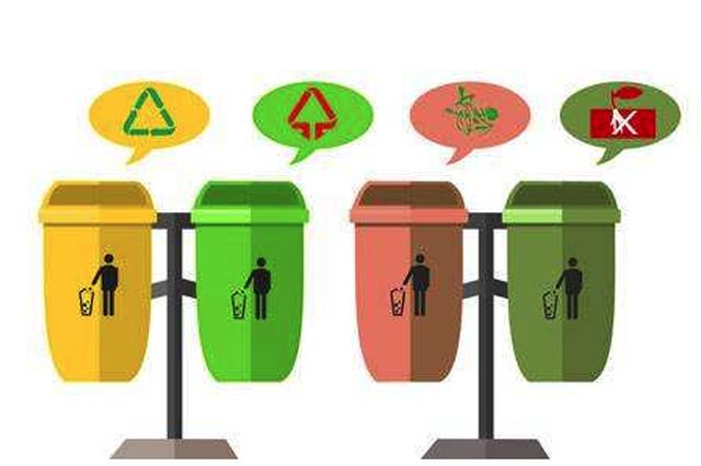 每个街道至少两个小区开展 哈尔滨新区垃圾分类试点扩面