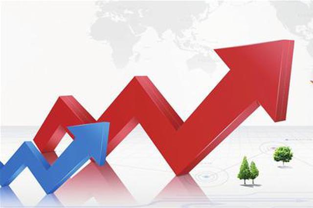 交易额同比增长65.7%绥芬河互?#22478;?#23454;现首月开门红