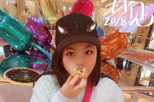 好奢华!李湘女儿王诗龄两条手链值5万人民币