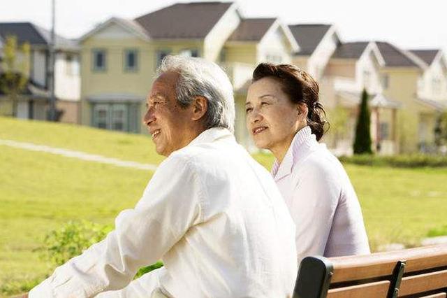 北京首个共有产权养老社区:养老只占房子5%产权