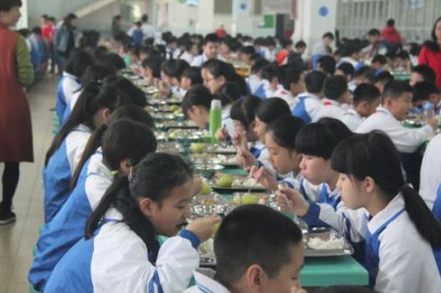 学生用餐、历史文化名城保护 哈尔滨市今年出台5部法规