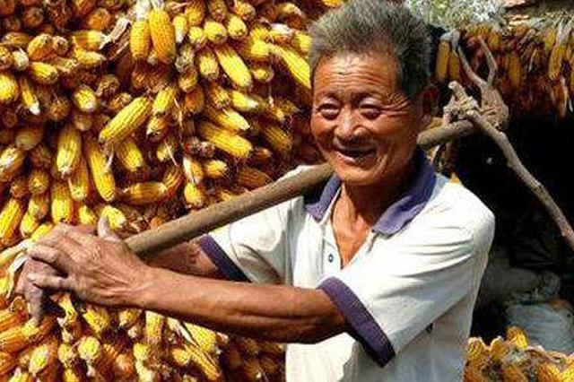 牡丹江农民人均收入达18458元 连续16年领跑全省