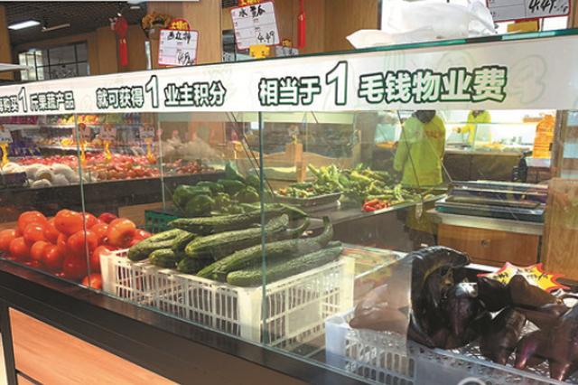 哈尔滨物业超市运营模式将在全国16个省?#26032;?#22320;