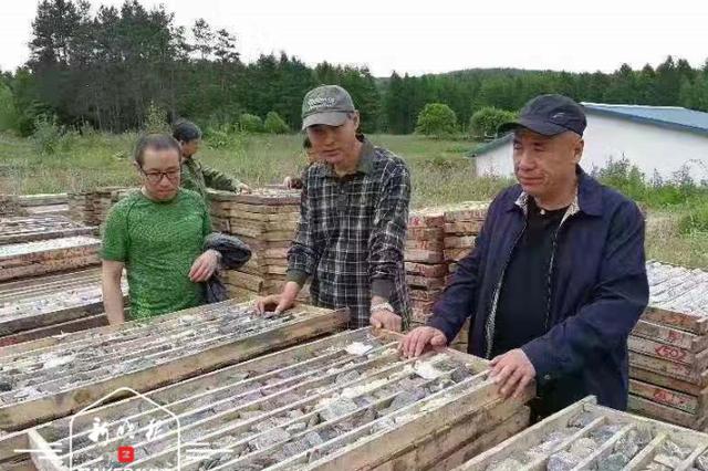 黑龙江发现超大型石墨矿 潜在经济价值超1000亿元