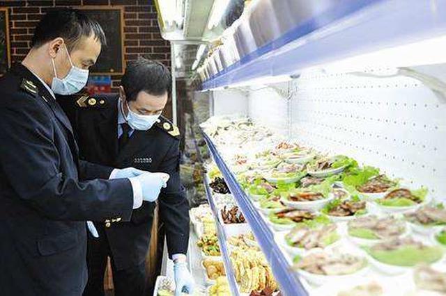 黑龙江省去年食品抽检合格率98.42% 食用油等合格率较低