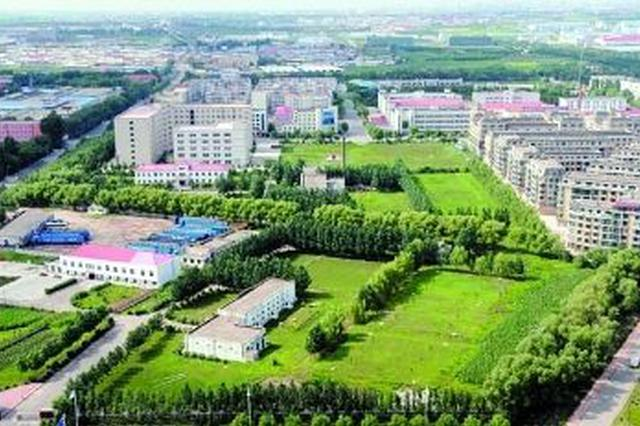 哈尔滨市平房区向东街封路 预计8月末通车