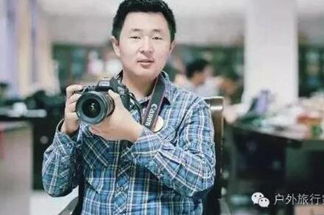 黑龙江小伙10年间去了20多个国家和地区 就为了追它!