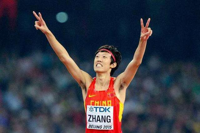 跳高名将张国伟回应被开除:依然战斗在第一线