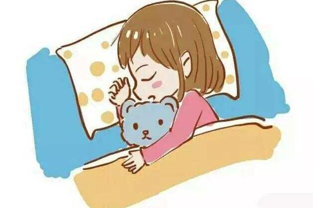 减负令成摆设?中国62.9%青少年儿童睡眠不足8小时